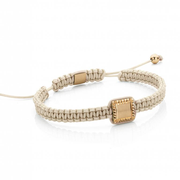 JL BERLIN BAND 18K Rose Gold Doha